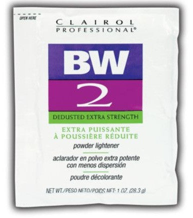 CLAIROL BW2 POWDER PACKETTE