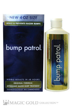 BUMP PATROL  REGULAR 4OZ