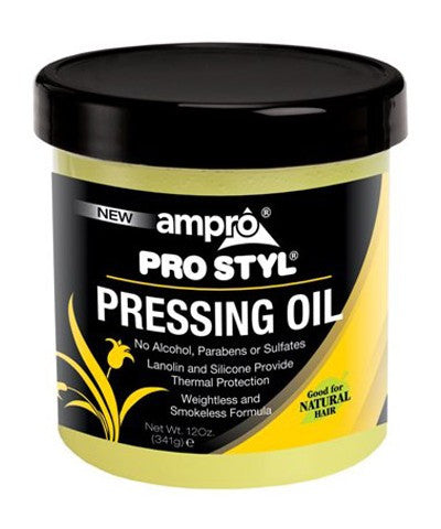 AMPRO PRESSING OIL12 OZ