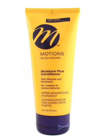 MOTIONS CONDITIONER 6OZ