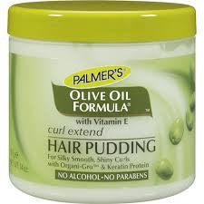 PALMER'S OLIVE HAIR PUDDING