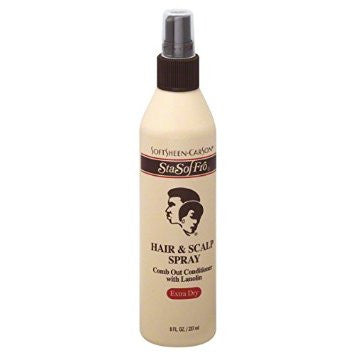 STASOFFRO HAIR&SCALP SPRAY EXT