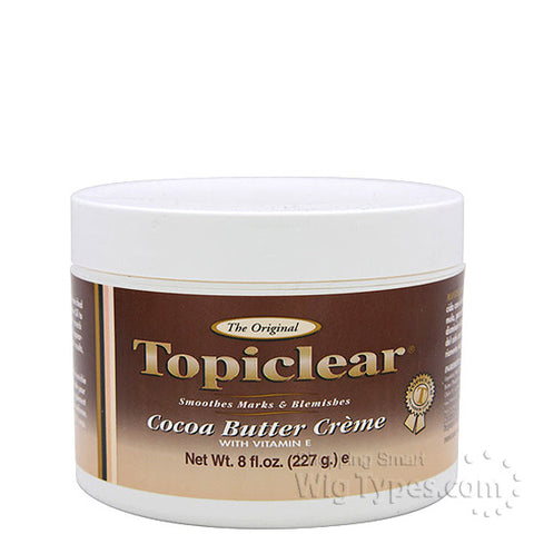 TOPICLEAR COCOA BUTTER CREME 8