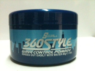 SCURL 360  POMADE