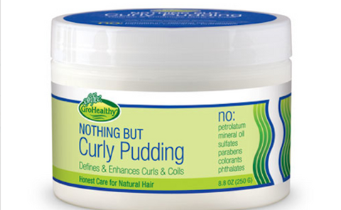 SOFN'FREE NOTHINGBUT PUDDING
