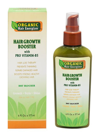 VITALE HAIR ENERGIZER BOOSTER