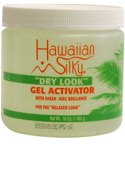 HAWAIIAN SILKY GEL ACT16 OZ