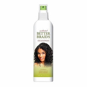 BETTER BRAIDS SHAMPOO 12OZ
