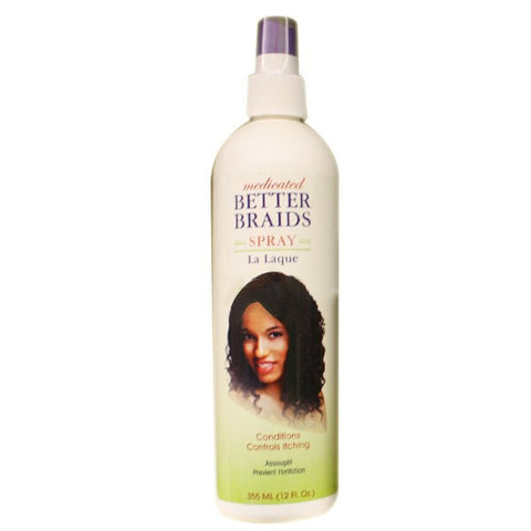 BETTER BRAIDS SPRAY