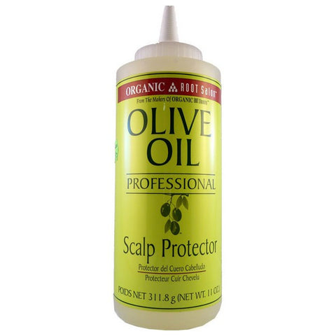 ORGANIC OLIVE SCALP PROTECTOR