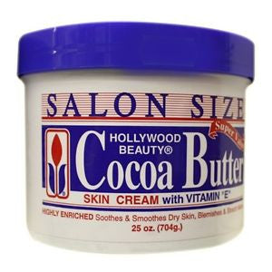 HOLLYWOOD COCOA BUTTER 25OZ