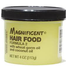 MAGNIFICENT HAIR FOOD