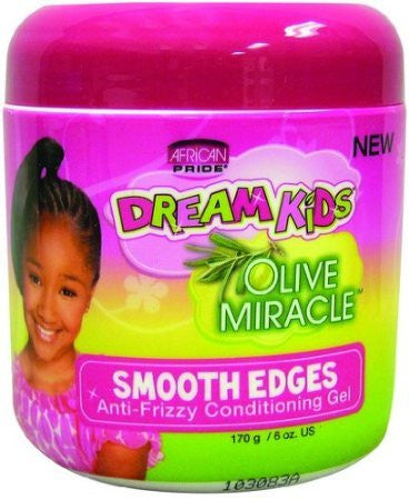 AFRICAN PRI KIDS SMOOTH EDGE