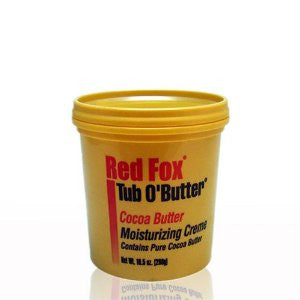 RED FOX COCO BUTTER CREAM