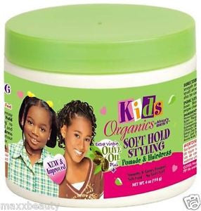 AFRICA'S BEST KIDS SOFT HOLD