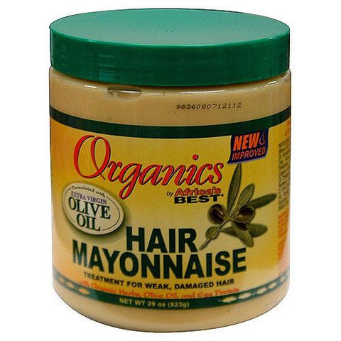 AFRICA'S BEST MAYO COND 27OZ