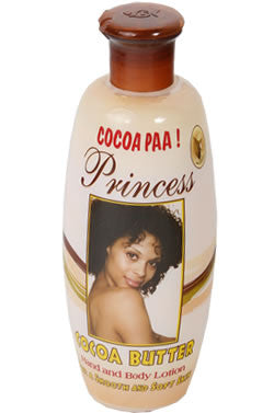 COCOA PAA COCOA BUTTER  LOTION