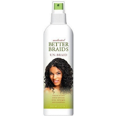 BETTER BRAIDS UN BRAID 12OZ