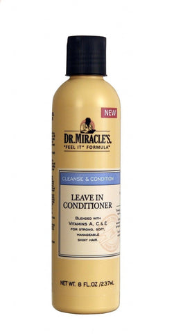 DR MIRACLE'S LEAVEIN CONDITION