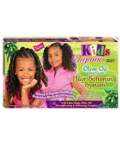 AFRICA'S BEST KIDS SOFTEN KIT