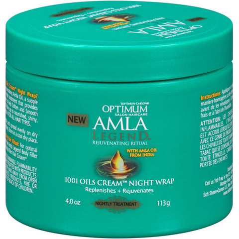 OPTIMUM AMLA 1001 OILS CREAM