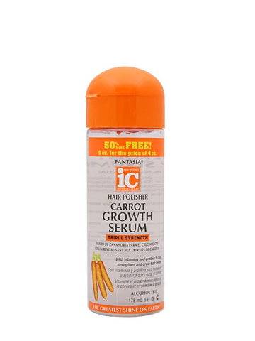 IC HAIR POLISHER CARROT SERUM