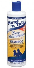 MANE N TAIL SHAMPOO 12oz