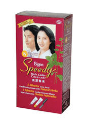 BIGEN SPEEDY HAIR COLOUR B
