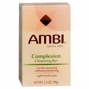 AMBI COMPLEXION BAR SOAP