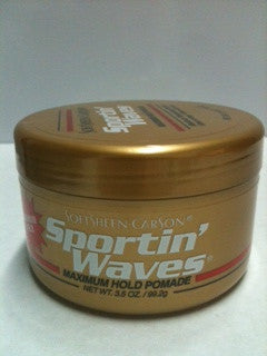 SPORTINWAVES GEL POMADE MAX