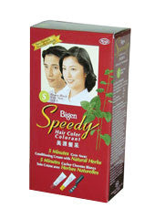 BIGEN SPEEDY HAIR COLOUR S