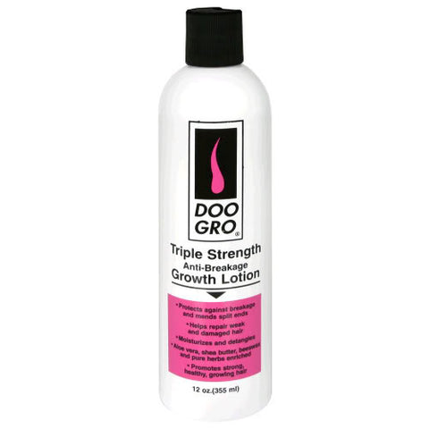 DOOGRO TRIPLE STRENGHT  LOTION