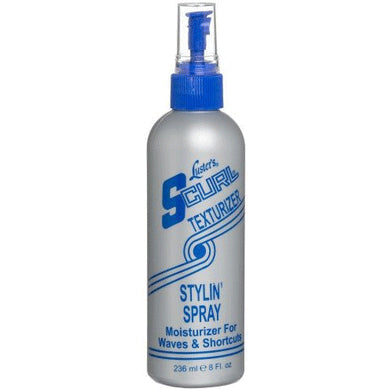 SCURL STYLIN SPRAY 12OZ