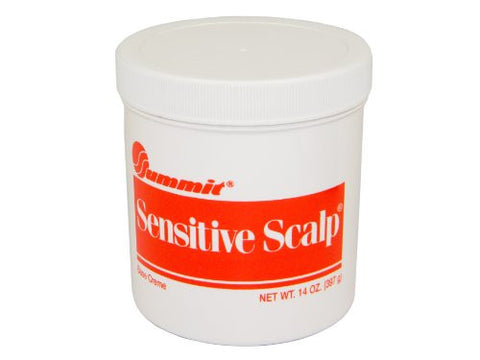 SUMMIT SENSITIVE SCALP BASE