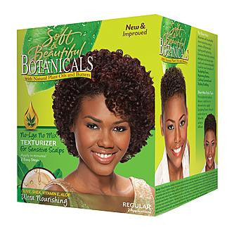 BOTANICALS KIT REGULAR