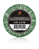 Beautify Easy Green Extension Tape Rolls