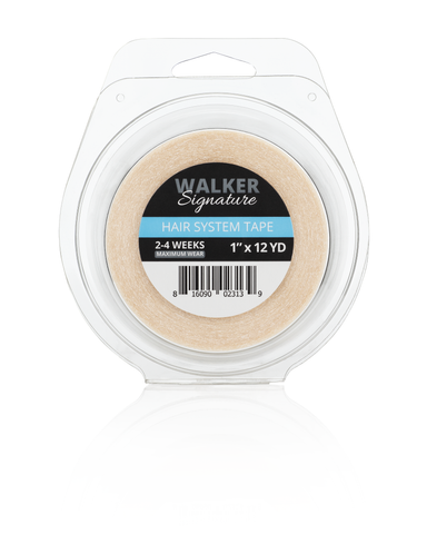 Walker Signature Tape Rolls