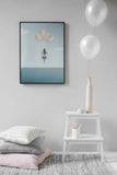 BALLOON DREAM - plakat