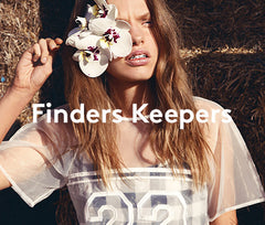 Finders Keepers The Label