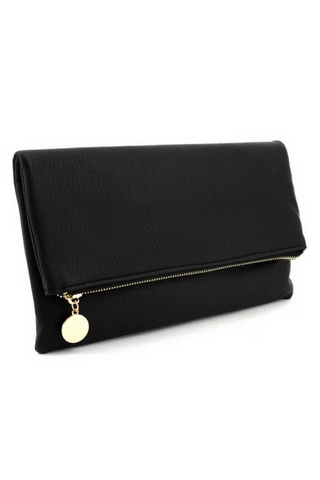 Margot Foldover Clutch