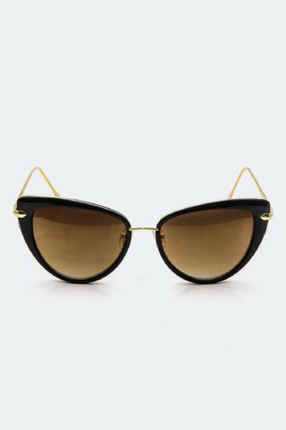 Cool Cat Sunnies - Black