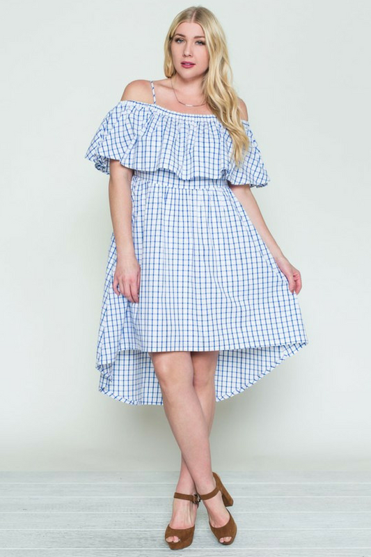 Picnic Party Dress