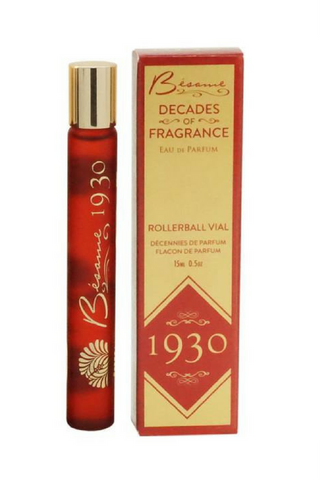 Decades of Fragrance Rollerball - 1930