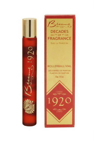 Decades of Fragrance Rollerball - 1920