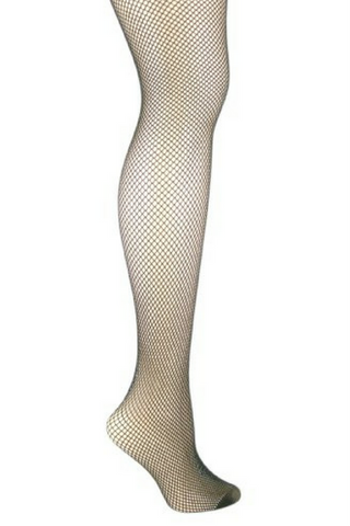 Fishnet Stocking - Natural