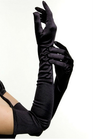 Life Is A Cabaret Gloves