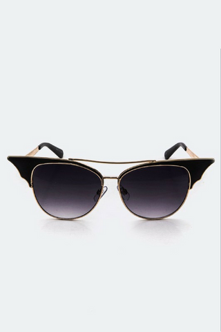 Mustang Sally Shades - Black