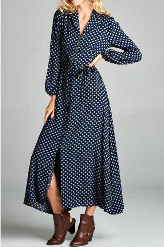 Maybelle Maxi Dress