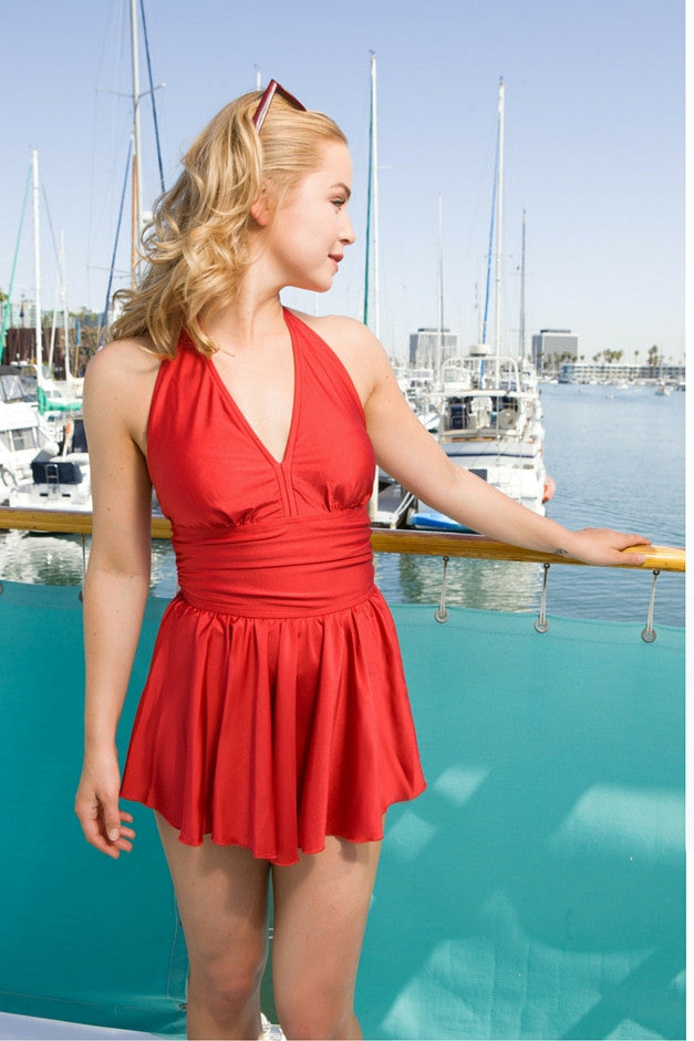 Marilyn Swimdress