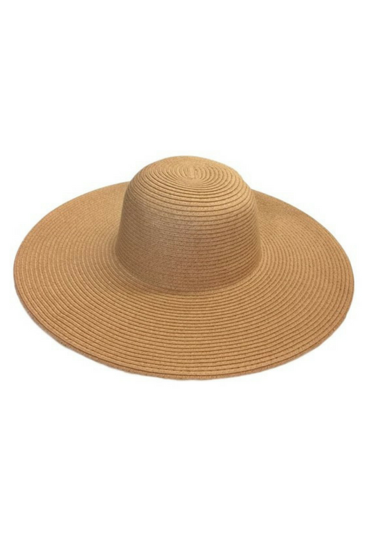 Gwendolyn Floppy Hat